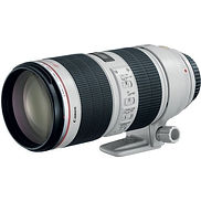 Canon 70-200mm IS 2.8
