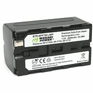 Wasabi NP-F750 battery
