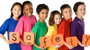 Every child deserves a safe childhood.