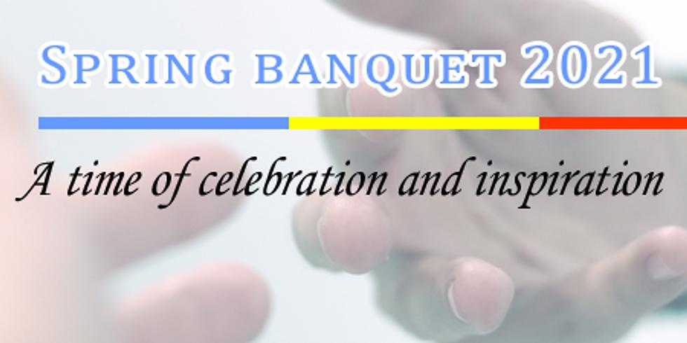 Spring Banquet 2021