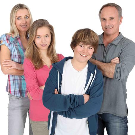 Cât contează familia în deciziile copiilor?