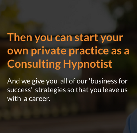 Career Training Asheville School of Hypnosis Training NGH