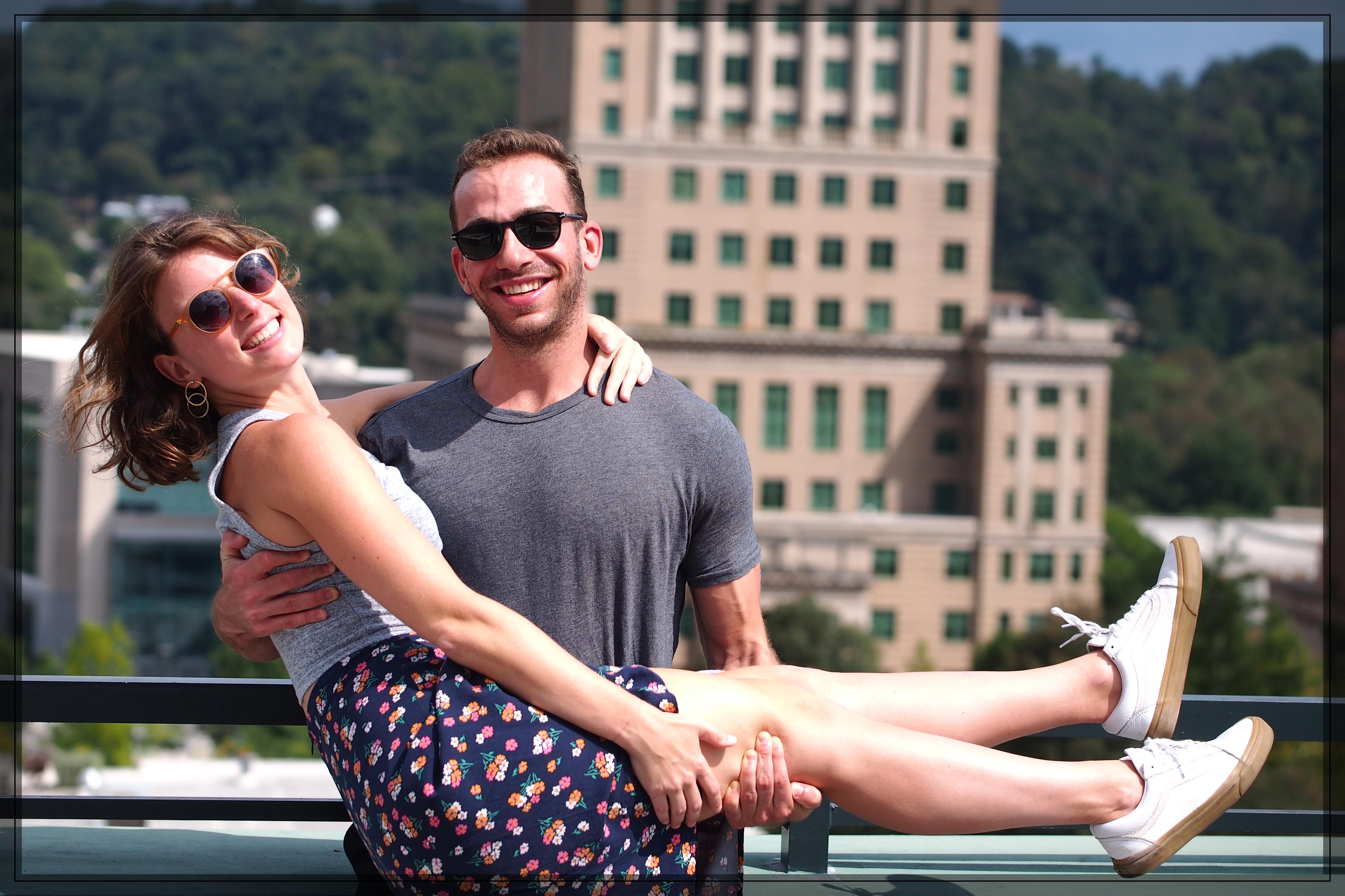 Rooftop Views & Brews Tour