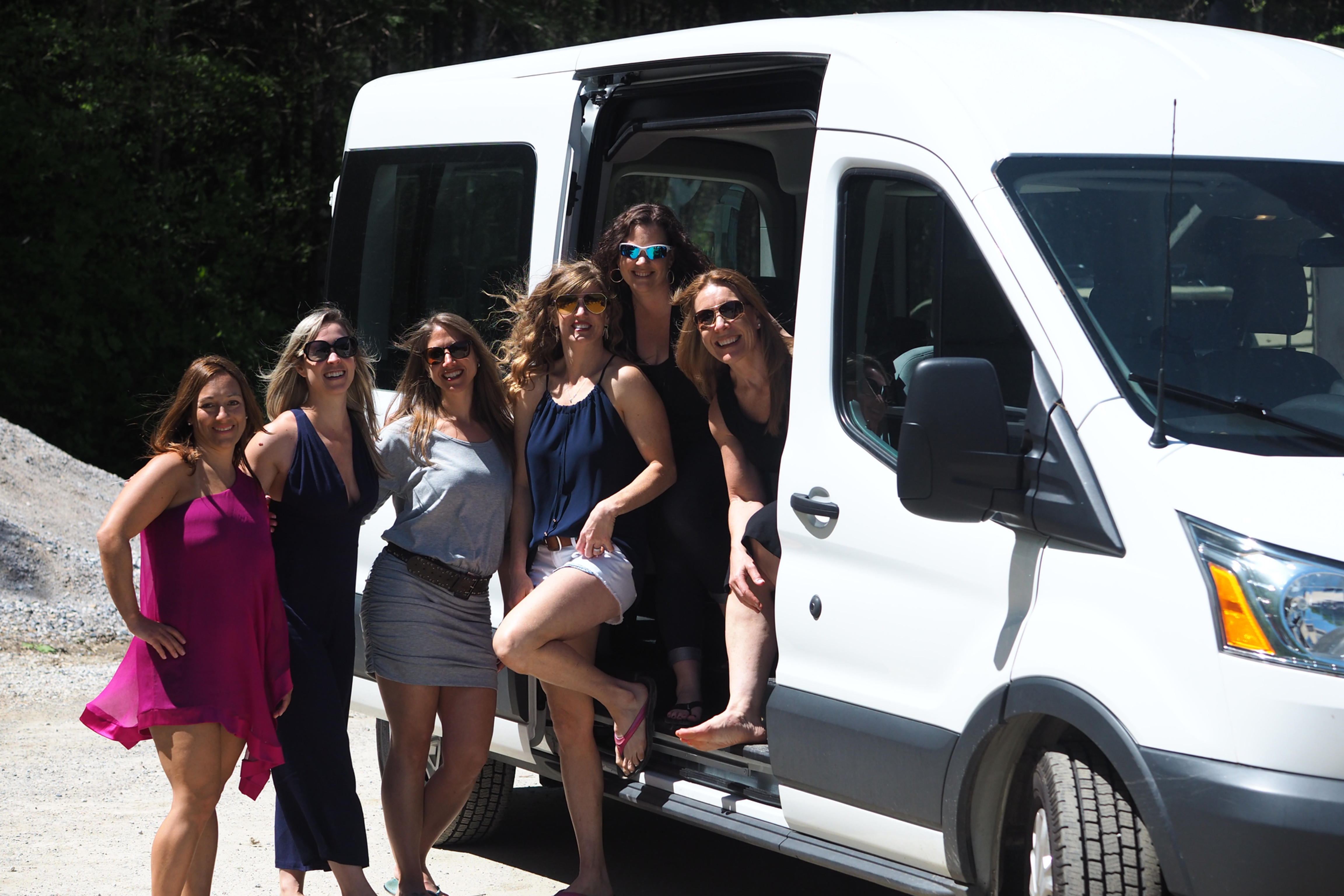 1/2 Day Private Chauffeur and Tour