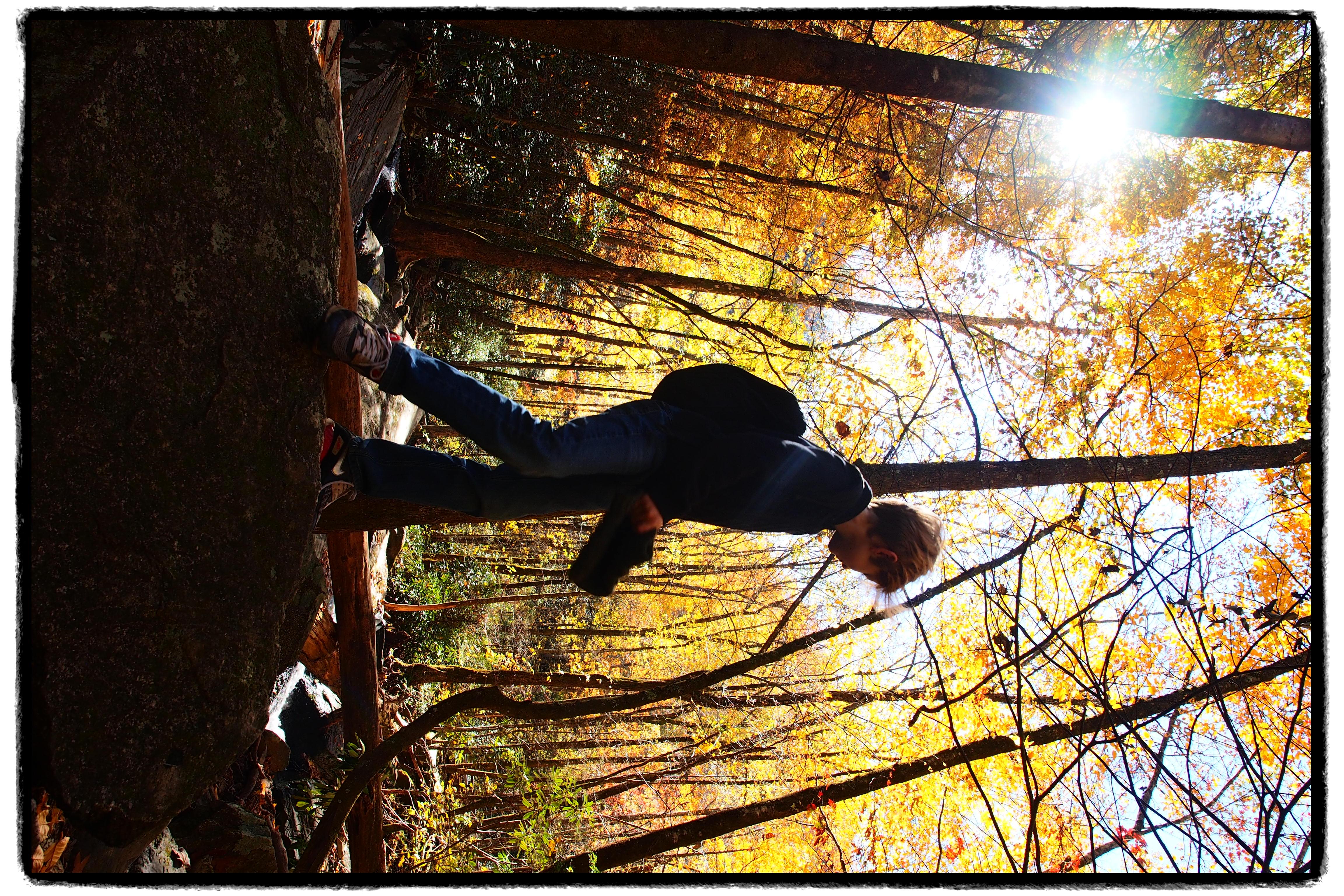 Asheville Hiking Tour