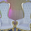 Thumbnail: King and Queen Luxury Throne Chair