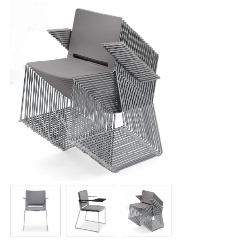 Stackable Event Chairs