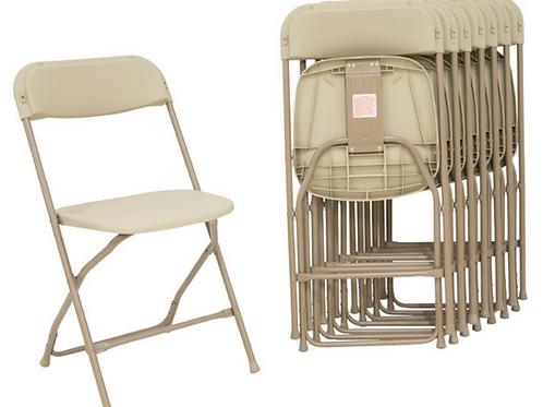 Poly Folding Chair