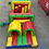 Thumbnail: Double Lane Inflatable Obstacle Course