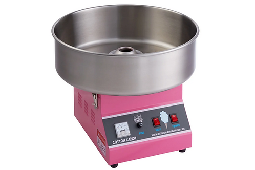 Commercial Table Top Cotton Candy Machine