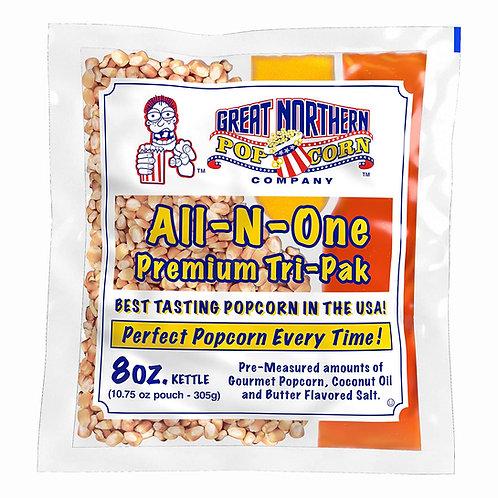 Popcorn Portion Pack Kits
