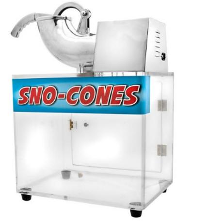 SNO-CONES MACHINE