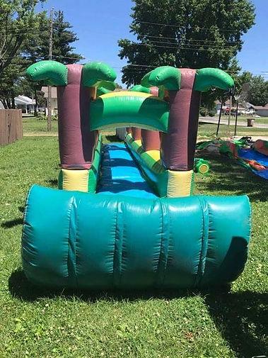 Water Slide Slip - n- slide