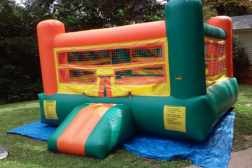 Inflatable Play Ring