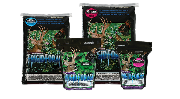 RTP Outdoors carries all Frigid Forage Products