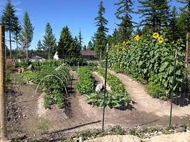 SpiritWorks Herb Farm