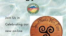 SpiritWorks Apothecary On-Line!