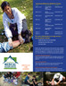 Wilderness EMT and First Responder Trainings