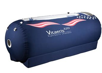 Hyperbaric Oxygen Therapy now available at our on-site Clinic