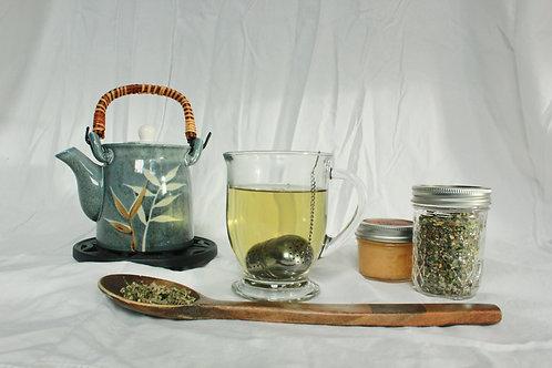 Calm The Covid Tea