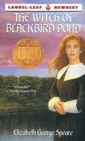 The Witch of Blackbird Pond Book Review - Mason