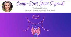 Jump-Start Your Thyroid