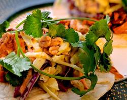 yucatan bbq taco