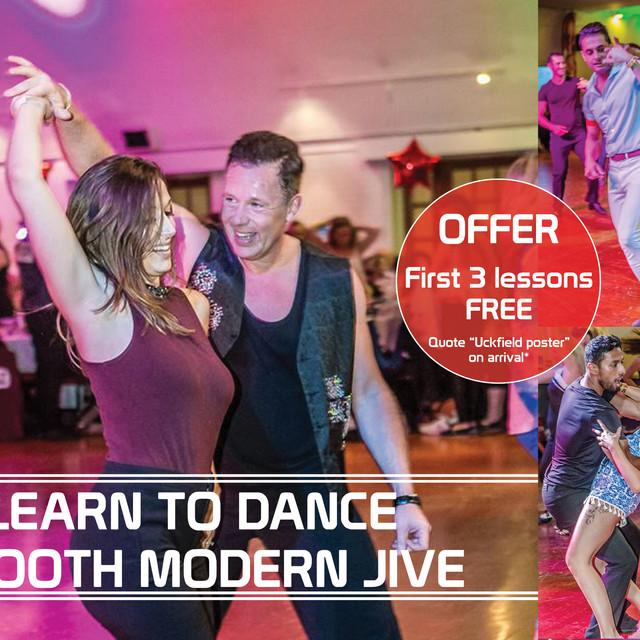 Dance venue launch