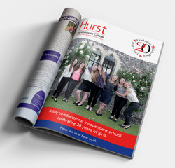 Platinum Business magazine