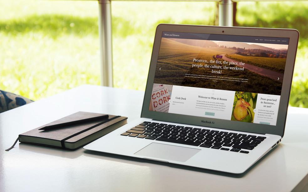 Wine School blog