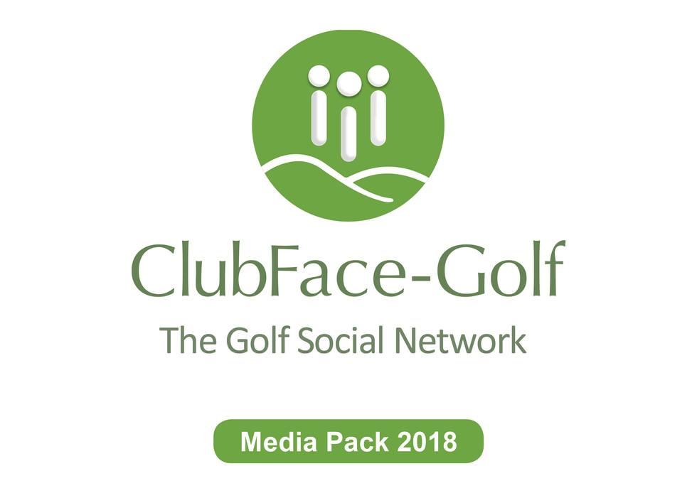 Golf platform media pack