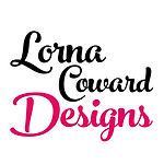 Lorna Coward Designs logo Feb 2019 800px