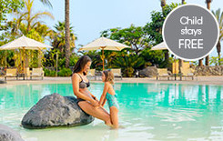 Digital banners: Luxury holidays