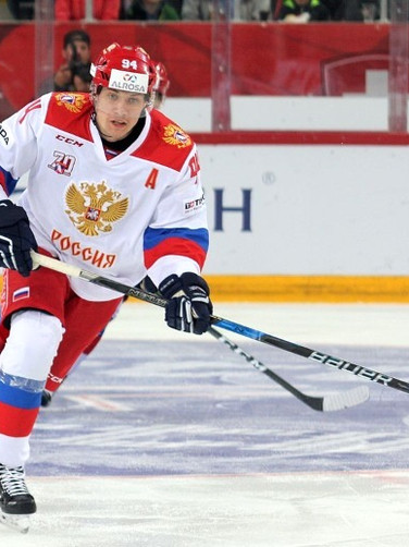 9.  Ice hockey is the most popular sport in Russia