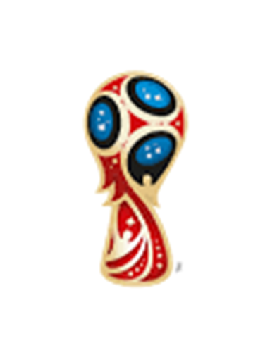 2.  The FIFA football World Cup was held in Russia in summer 2018.