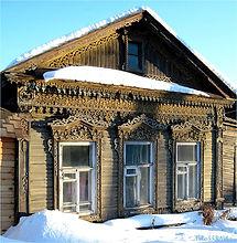 p44 Старинная_резьба_на_деревянных_домах