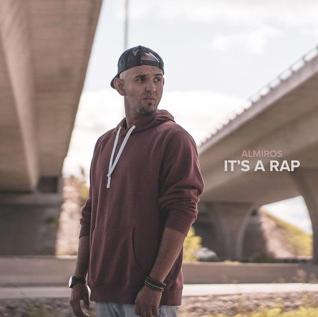 It's a rap - Almiros