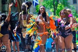 Carivibe Ottawa Caribbean Carnival