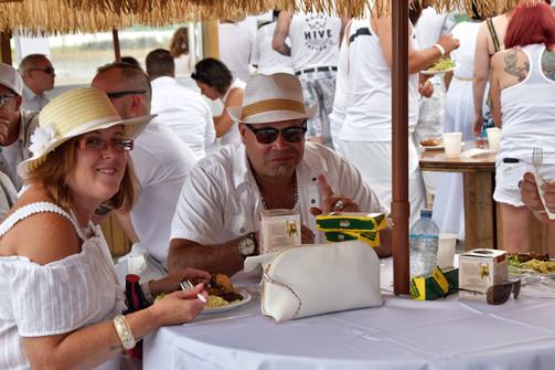 Carnival en Blanc 2018