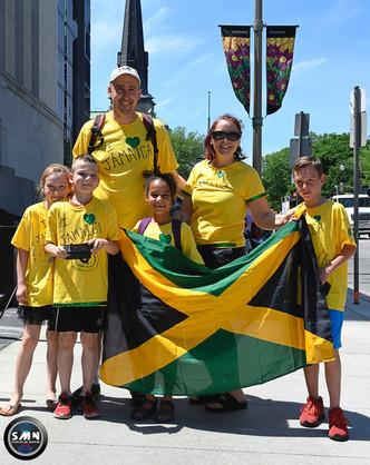 CARIVIBE 2018 - I LOVE JAMAICA 2 - GRAND