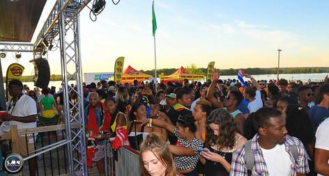 CARIVIBE 2018 - REACH THE BEACH _ CARNIV