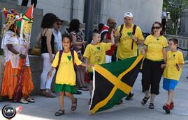CARIVIBE 2018 - I LOVE JAMAICA - GRAND S