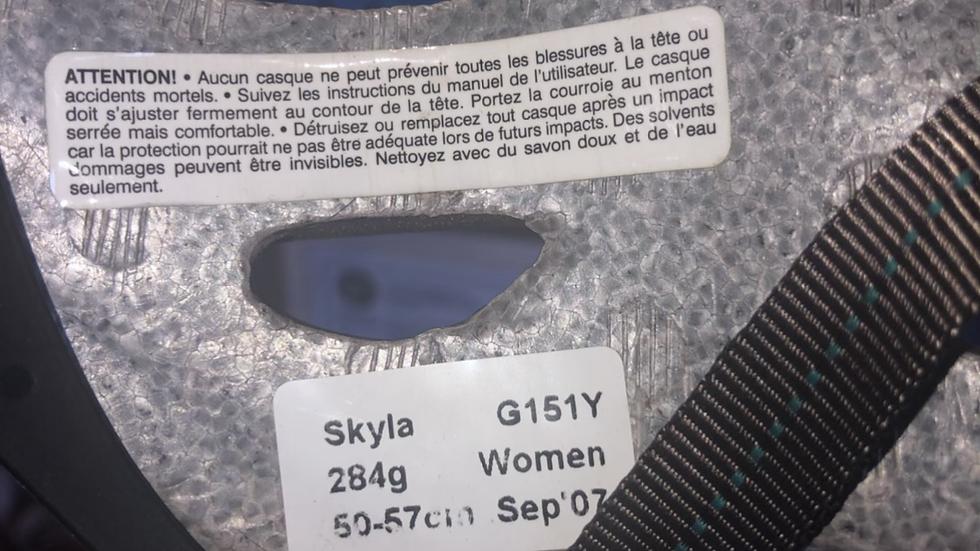Giro Women's Skyla Helmet