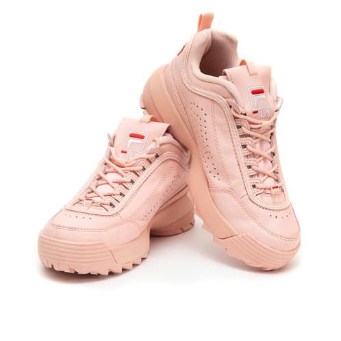 078c98af FILA DISRUPTOR 2 PEACH – купить розовые кроссовки с доставкой