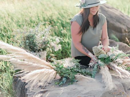 Meet Your Florist!