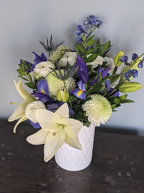 Elaine - Vase Arrangements