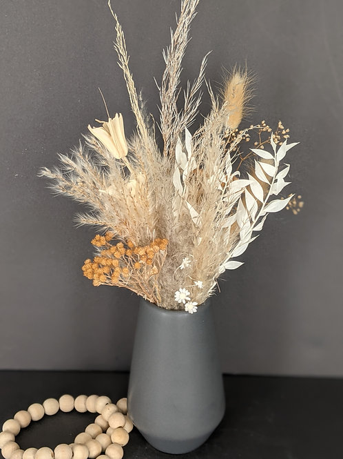 Dried Bud Vase