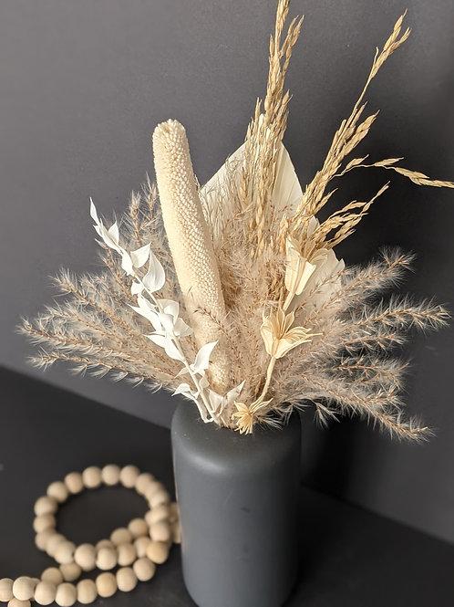 Dried Bud Vase