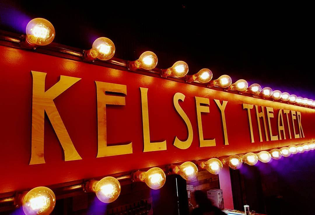The Kelsey Theater Live Music
