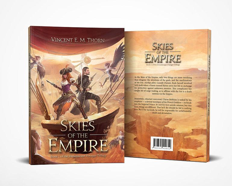 skies of the empire mockup
